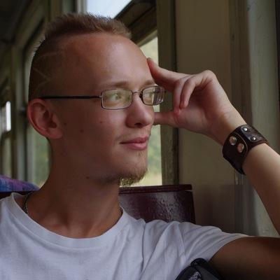 Алексей Березин, 2 января 1986, Москва, id4693632