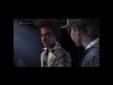 Поцелуй Клементины и Луиса _ The Walking Dead_ The Final Season
