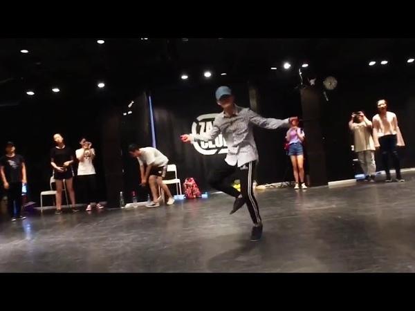 【王晨艺】PSY/G-DRAGON - Fact|Choreography by Even Wong