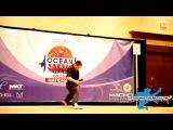 Tyler Weaver - Men's Forms Grands Winner - 2015 Ocean State Grand Nationals Finals