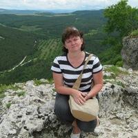 Татьяна Потапова  Леховна