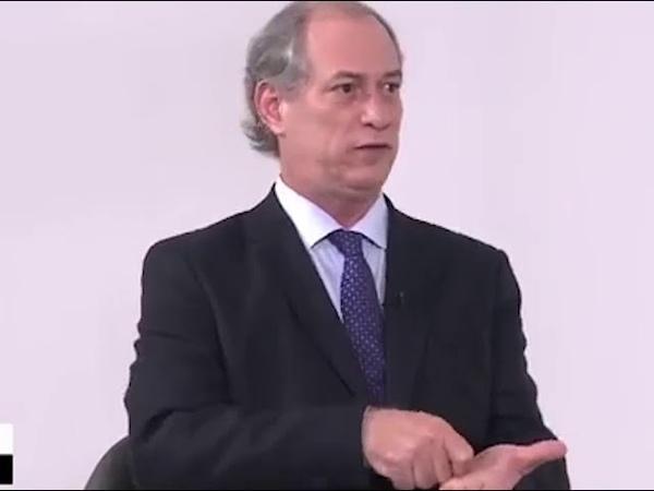 Ciro gomes dancando 1 » Freewka.com - Смотреть онлайн в хорощем качестве