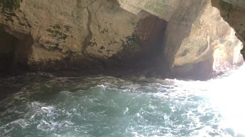Dance of Stone Water! 🌊😮🗻