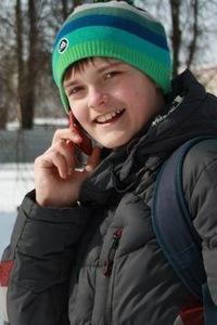 Евгений Кисленко, 29 сентября , Брянск, id178863455