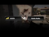 seized vs MoMo @ SLTV StarSeries VIII