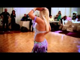 Turkish Belly Dancer -