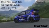 Forza 4  Une Peugeot 107 au Fujimi Kaido AWD  Classe F
