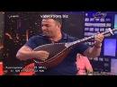Ashiq Mubariz - Saz instrumental popuri - Sevimli Sou 28.07.2014