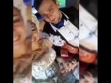 Свадьба .Зеленоград, Патрины и Антона