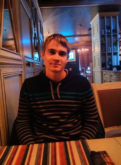 Владимир Чикунов, 8 апреля , Зерноград, id38487785