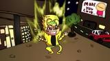 Jojo's Bizarre Adventure (part's 1-8 In A Nutshell Animated) · #coub, #коуб
