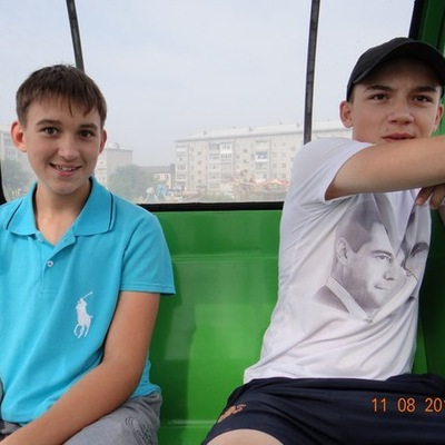 Сергей Шестаков, 11 августа , Ялуторовск, id214203446