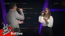 Панайотис Скалкеас vs Афина Маллия- Το δηλητήριο (Константина и Василис Каррас cover)