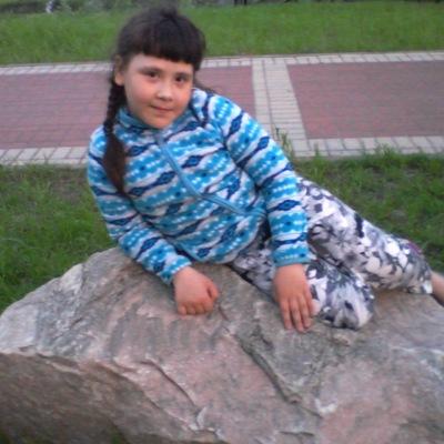 Света Молданова, 1 августа , Сургут, id225718774