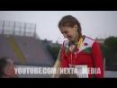 Белорусская легкоатлетка покинула пьедестал юниорского чемпионата Европы, услышав чужой гимн! Образец достойного поведения.