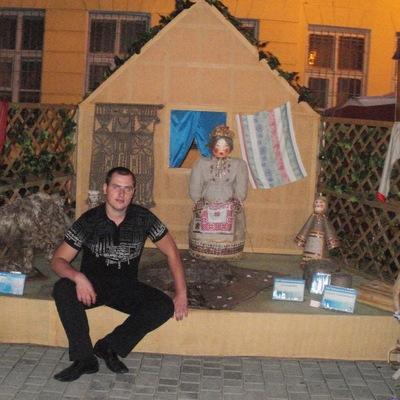 Сергей Кесарев, 20 июня 1990, Витебск, id204869758
