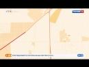 Движение на Ростовском шоссе под Краснодаром частично ограничат