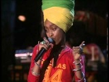 Erykah Badu-No More Trouble ( The Bob Marley All-Star Tribute, Live )