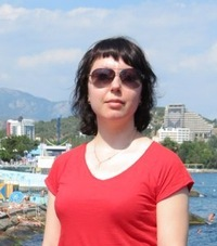 Юлия Краличкина (кудинова), 27 января , Пенза, id66797827
