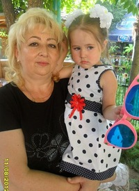 Галина Шагаепова, 10 июля , Сумы, id217915786