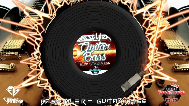 Basstyler - Guitar Bass (Original Mix)