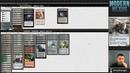 Ryland Taliaferro: Mono-White Eldrazi Stompy - Round 5 vs. Grixis Control