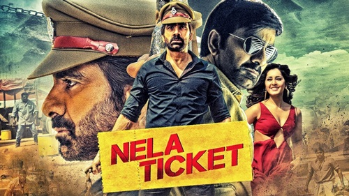 Nela Ticket In Hindi Dubbed Torrent