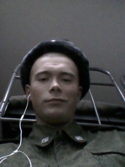 Алексей Морозов, 27 августа 1992, Кострома, id206410052