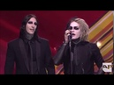 Motionless In White Funny Moments