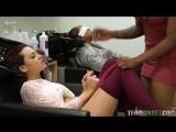 Sarah Banks Sabina Rouge lesbian sex porn.mp4