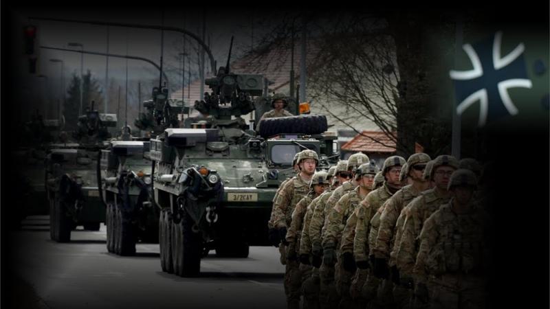 🔴 Prophetischer Newsletter ► Abspaltung des Militärs ► Zusammenbruch des deutschen Staates