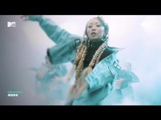 Koda Kumi - Ultraviolet [MTV HDTV](2017)