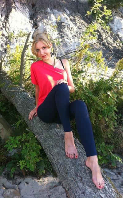 Мария Боровицкая, 10 октября , Москва, id199211486