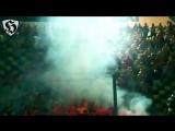 Hooligans Fight _ Aris vs Jagiellonia