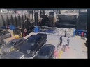 Fatal Crash of RV Flying onto a Ferry Boat liveleak