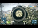 Battlefield 3 МАСТЕР КЛАС ВЫЖИВАНИЯ БЛИН C GrandKlimonom