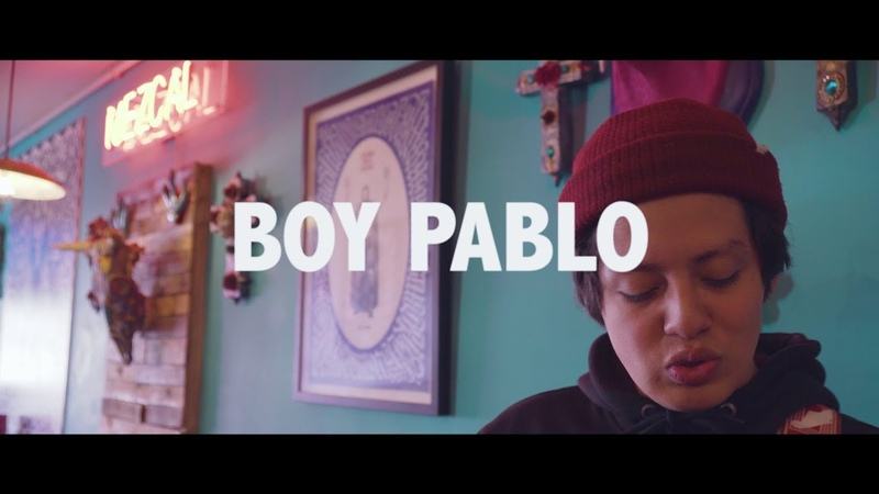 Boy Pablo - Losing You | Down Time by Small Pond