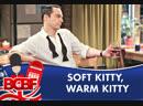 Penny sings Soft Kitty again for Sheldon