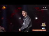 [FULL CUT] 171231 Hunan TVs New Year Countdown @ Lay (Zhang Yixing)