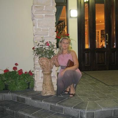 Елена Сергунина, 24 октября 1981, Москва, id209503480