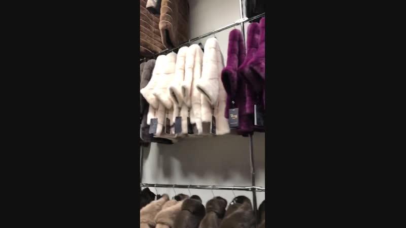 Норковые свитерочки