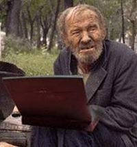 Бомж Петрович, 1 апреля 1960, Санкт-Петербург, id212184559