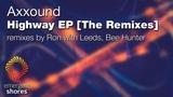 Axxound - Holding Hands (Bee Hunter Remix) Emergent Shores