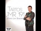 Tartos - JMR 191 (Live@ILTokyo 09.04.14)