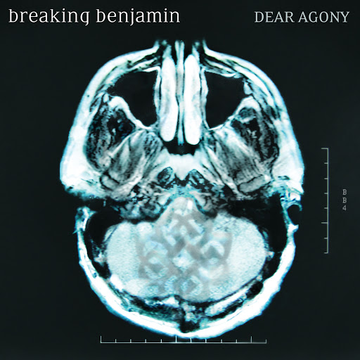 Breaking Benjamin альбом Dear Agony (Zune Exclusive)