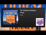 T4L &amp Mariano Ballejos - Dubai (Teaser)