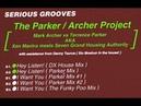 The Parker/Archer Project - Hey Listen (DX House Mix)