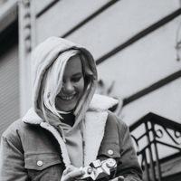 Лиза Алексеева фото