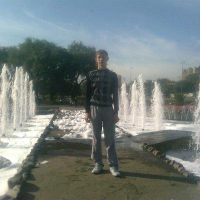 Иван Соловаров, 31 мая 1993, Чусовой, id223964465