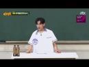 VIDEO 180818 JTBC 'Knowing Bros' 141 эпизод